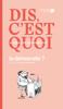 Vincent De Coorebyter - Dis, c'est quoi la démocratie ? artwork