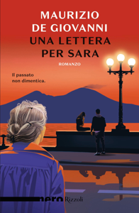 Una lettera per Sara (Nero Rizzoli) Copertina del libro