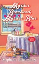 Murder Borrowed, Murder Blue