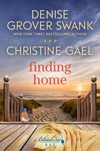Denise Grover Swank - Finding Home