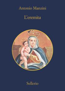 L'eremita Libro Cover