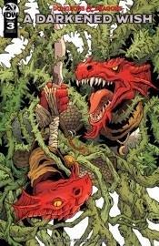 Dungeons Dragons A Darkened Wish 3