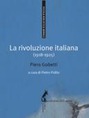 La rivoluzione italiana (1918-1925) Book Cover