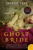 Download and Read Online The Ghost Bride
