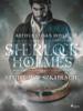 Arthur Conan Doyle - Studium w szkarłacie artwork