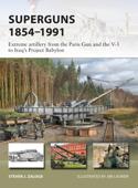 Superguns 1854–1991