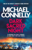 Michael Connelly - Dark Sacred Night artwork