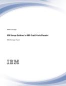 IBM Storage Solutions for IBM Cloud Private Blueprint