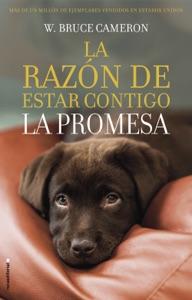 La razón de estar contigo. La promesa Book Cover
