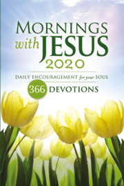 Mornings with Jesus 2020