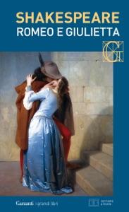 Romeo e Giulietta. Con testo a fronte Book Cover