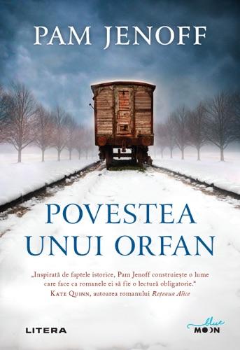 Pam Jenoff - Povestea Unui Orfan