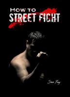 Sam Fury - How to Street Fight artwork