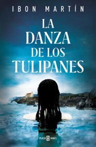 La danza de los tulipanes Book Cover