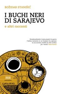 I buchi neri di Sarajevo Book Cover