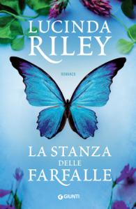 La stanza delle farfalle Libro Cover