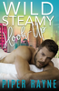 Piper Rayne - Wild Steamy Hook-Up artwork