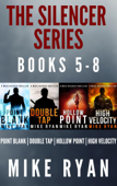 The Silencer Series Box Set Books 5-8 Book Cover