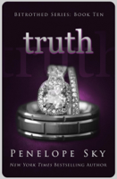 Truth book cover