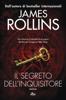 James Rollins - Il segreto dell'inquisitore artwork