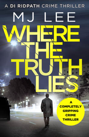 Where The Truth Lies - M. J. Lee