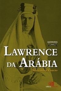 Lawrence da Arábia Book Cover