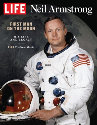LIFE Neil Armstrong