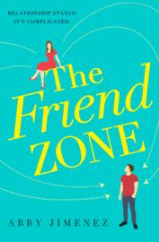The Friend Zone - Abby Jimenez book summary