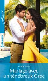 Mariage avec un ténébreux Grec