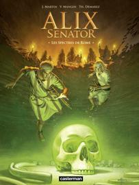Alix Senator (Tome 9) - Les Spectres de Rome