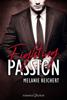 Fighting Passion: Braden - Melanie Reichert