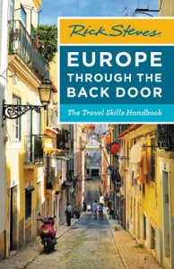 Rick Steves Europe Through the Back Door