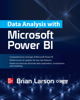Brian Larson - Data Analysis with Microsoft Power BI kunstwerk