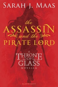 The Assassin and the Pirate Lord