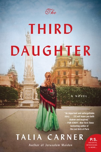 The Third Daughter E-Book Download