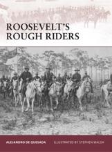 Roosevelt's Rough Riders