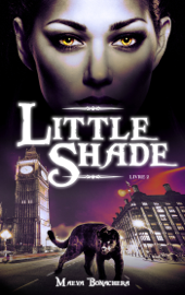 Little Shade - Tome 2 Par Little Shade - Tome 2
