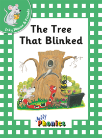 The Tree That Blinked