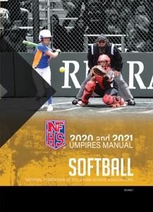 2020-2021 Softball Umpires Manual