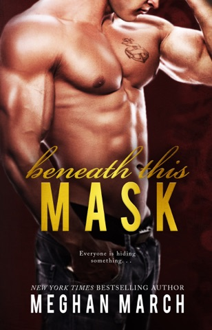 Beneath This Mask PDF Download