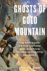 Ghosts of Gold Mountain book