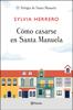 Sylvia Herrero - Cómo casarse en Santa Manuela portada