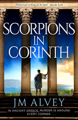 JM Alvey - Scorpions in Corinth