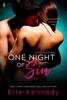 Elle Kennedy - One Night of Sin artwork