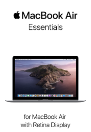 MacBook Air Essentials - Apple Inc. book summary