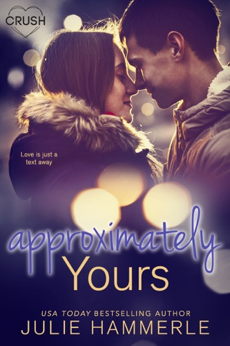 Julie Hammerle - Approximately Yours