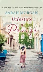 Un'estate a Parigi Book Cover