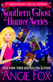 Southern Ghost Hunter Series 5th Anniversary Special Edition