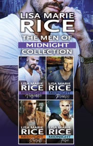 The Men of Midnight Collection