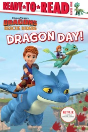 Download and Read Online Dragon Day!